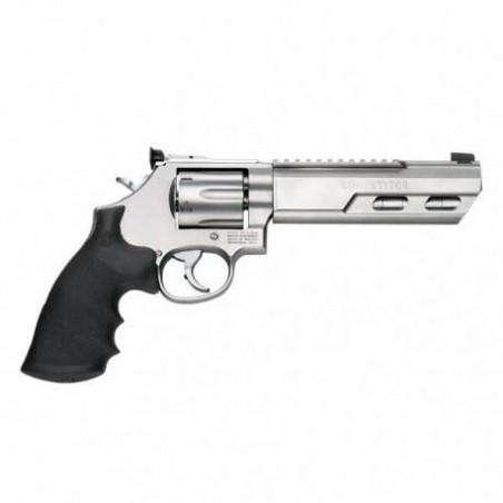 Revólver Smith&Wesson M-686 Competitor Cal.357 38