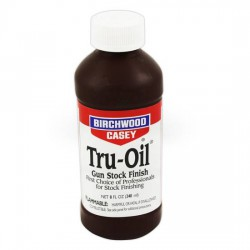 Aceite Birchwood Casey Realzante Tru-Oil Finish 8