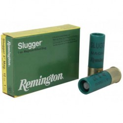 Cartucho Remington 12/76...