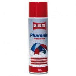 Impermeabilizador Ballistol Pluvonin