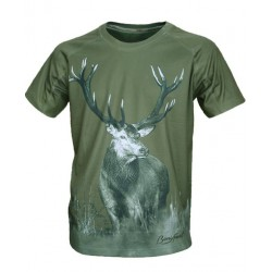 Camiseta Benisport Técnica...