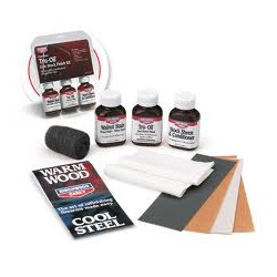 Kit Birchwood Casey Tru Oil