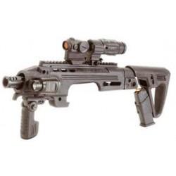 Kit CAA Tactical Transformación de Glock a Rifle