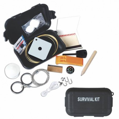 Kit Foraventure Supervivencia Pack