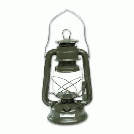 Lámpara Foraventure Petróleo Verde