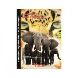 Libro Cazadores y Exploradores