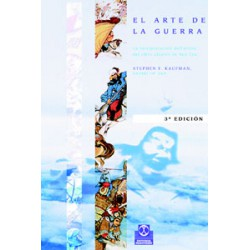 Libro El Arte de la Guerra...