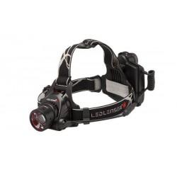Linterna Led Lenser H14.2 Frontal 350 Lumens