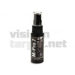 Limpiador M-PRO 7 Spray para Armas 4 oz