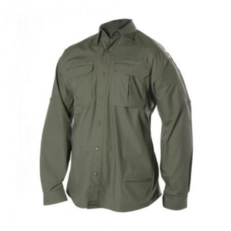 Camisa Blackhawk tactical Warrior Wear OD L