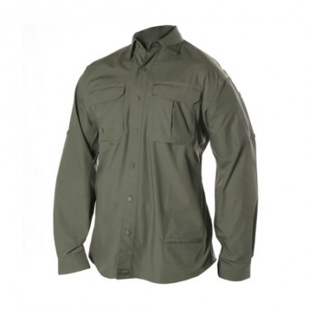Camisa Blackhawk tactical Warrior Wear OD L