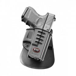 Funda Fobus Paddle Glock 26
