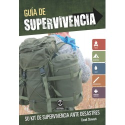 Libro Guía de Supervivencia