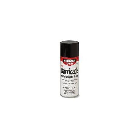 Aceite Birchwood Casey Protector Barricade 6 oz