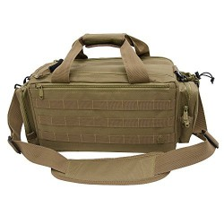 Bolsa Leapers ALL-IN-ONE FDE