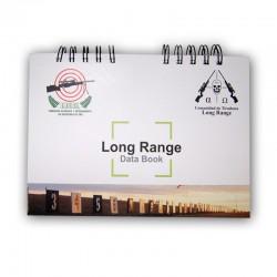 Cuaderno Tirador Long Range Comunidad Tiradores