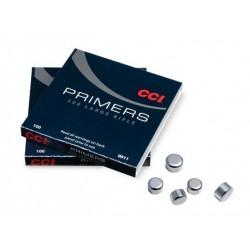Pistones CCI Standard 200 LR 100 und.
