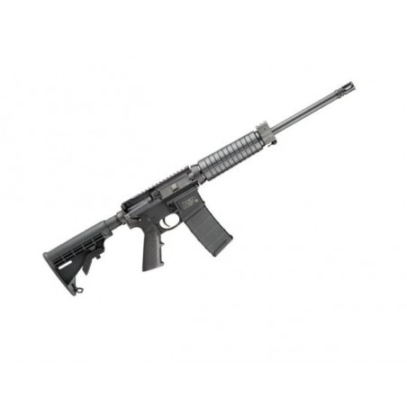 Rifle Smith&Wesson MP15 Negro .300 AAC