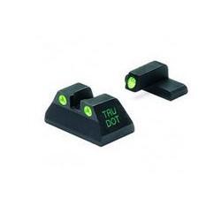 Miras Meprolight Tritio Tru-Dot H&K USP Compact