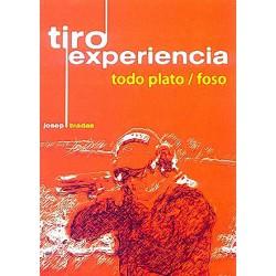 Libro Tiro Experiencia...