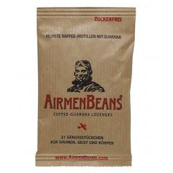 Pastillas AirmenBeans Café...