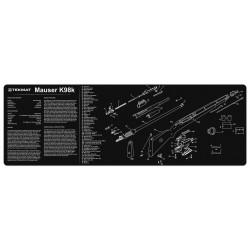 Alfombrilla TekMat Mauser K98
