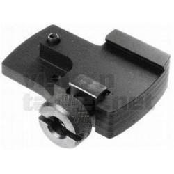 Montura Docter Sight II y III Dovetail 11-12 mm