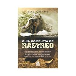 Libro Guía Completa de Rastreo