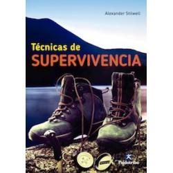 Libro Técnicas de Supervivencia