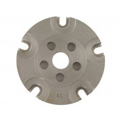 Shell Plate Lee Prensa Load Master