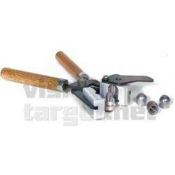 Moldes LEE 40 S&W 175 gr. 2 cavidades