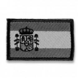 Parche JTG Bandera España...