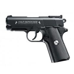 Pistola Umarex Colt Defender CO2 4.5 mm