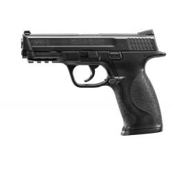 Pistola Umarex S&W MP40 CO2 4.5 mm