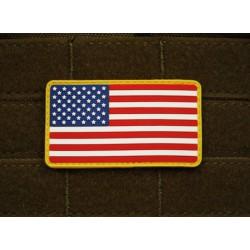 Parche JTG Bandera USA