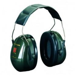 Cascos 3M Peltor Optime II Verde