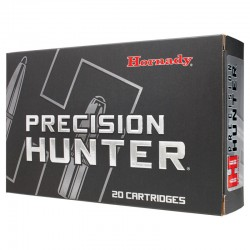 Munición Hornady .308 Win 178gr Precision Hunter
