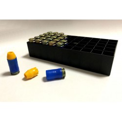 Munición Arex Non-Lethal 9 Pb