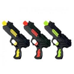 Pistola Lanza Dardos Espuma