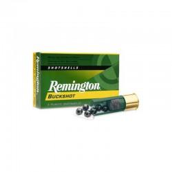 Cartucho Remington 12 36 gr 12 Postas 0