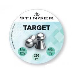 Balín Stinger 5.5 Target 250 und