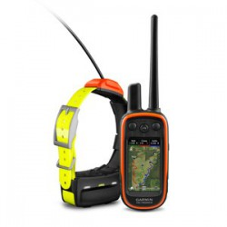 GPS Garmin Alpha 100 Collar T5 Mini