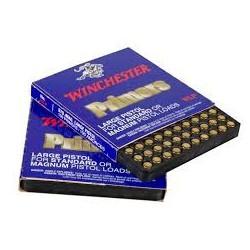Pistones Winchester SP 100 und.