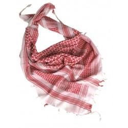 Pañuelo Mil-Tec Shemagh Rojo