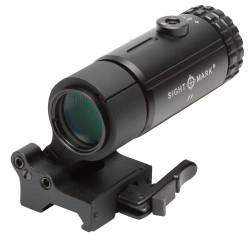 Visor Sightmark 3x Magnificador T3