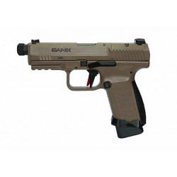 Pistola Canik TP9 Elite Combat 9 Pb