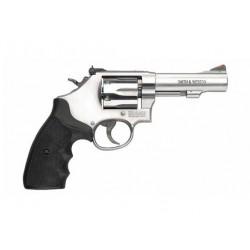 Revólver Smith&Wesson M-67 .38