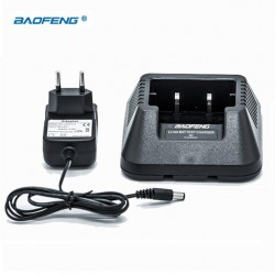 Cargador Baofeng UV5R