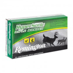 Munición Remington 30-06 Spr 150g. Core Lokt Ultra
