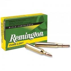 Munición Remington 7x64 Core Lokt